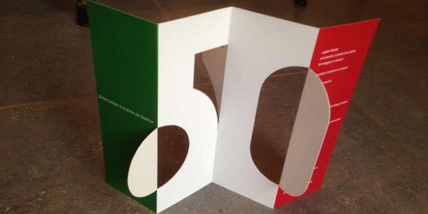 "<a href=""http://designlooksnice.com/projectBieke50.php"" title="""">&#9758 See more of 50th anniversary surprise.</a>"