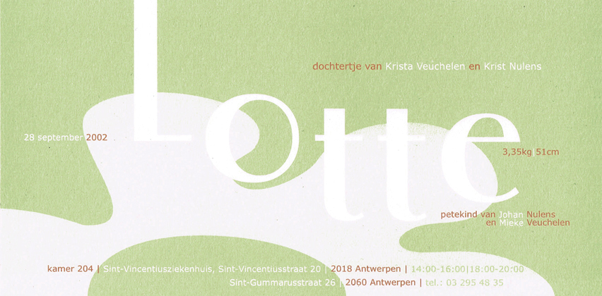 "<a href=""http://designlooksnice.com/projectLotte.php"" title="""">&#9758 See more of Lotte's Announcement</a>"